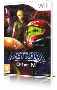 Metroid: Other M per Nintendo Wii