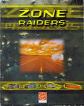 Zone Raiders per PC MS-DOS