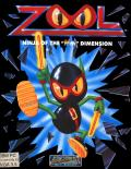 "Zool: Ninja of the ""Nth"" Dimension per PC MS-DOS"