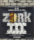 Zork III: The Dungeon Master per PC MS-DOS