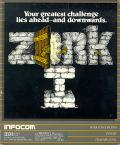 Zork: The Great Underground Empire per PC MS-DOS