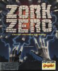 Zork Zero: The Revenge of Megaboz per PC MS-DOS