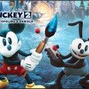 Disney Epic Mickey 2: L'Avventura di Topolino e Oswald - Videorecensione