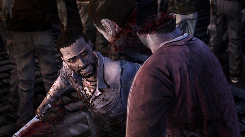 La Soluzione di The Walking Dead - Episode 5