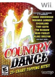 Country Dance per Nintendo Wii