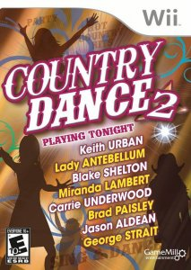 Country Dance 2 per Nintendo Wii