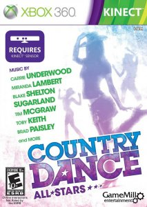 Country Dance All Stars per Xbox 360
