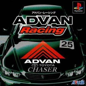 Advan Racing per PlayStation