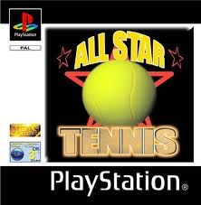 All-Star Tennis per PlayStation