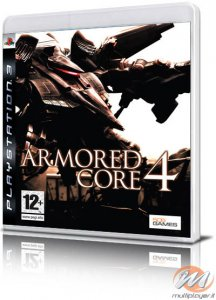 Armored Core 4 per PlayStation 3
