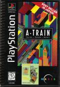 A-Train per PlayStation