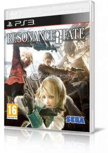 Resonance of Fate per PlayStation 3