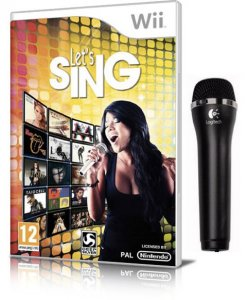 Let's Sing per Nintendo Wii