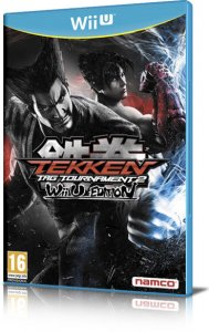 Tekken Tag Tournament 2 per Nintendo Wii U