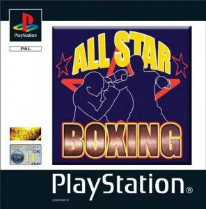 All-Star Boxing per PlayStation