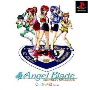 Angel Blade: Neo Tokyo Guardians per PlayStation