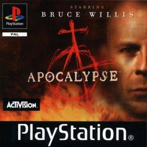 Apocalypse per PlayStation