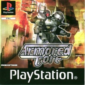 Armored Core per PlayStation