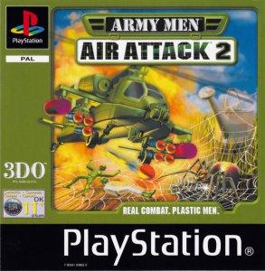 Army Men: Air Attack 2 per PlayStation