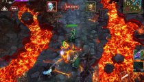 Heroes of Order & Chaos - Trailer di lancio