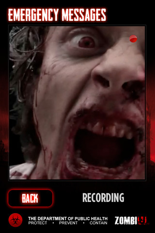 ZombiU - L'app zombificante su App Store