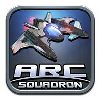 ARC Squadron per iPad