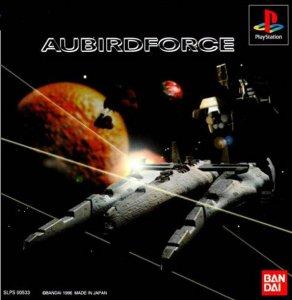AubirdForce per PlayStation