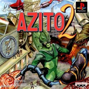 Azito 2 per PlayStation