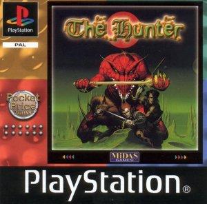 Battle Hunter per PlayStation