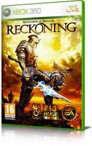 Kingdoms of Amalur: Reckoning per Xbox 360
