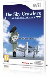 The Sky Crawlers: Innocent Aces per Nintendo Wii