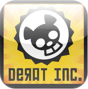 Derat Inc. per iPhone