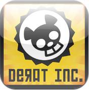 Derat Inc. per iPad