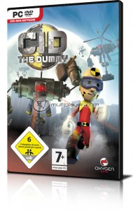 CID The Dummy per PC Windows
