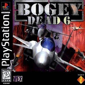 Bogey: Dead 6 per PlayStation