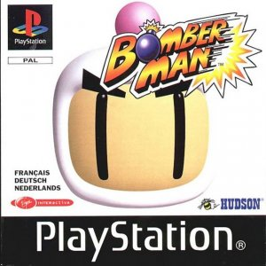 Bomberman Party Edition per PlayStation