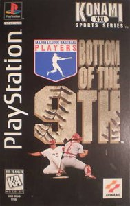 Bottom of the 9th per PlayStation
