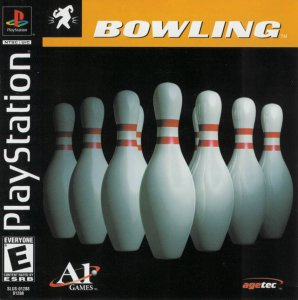 Bowling per PlayStation