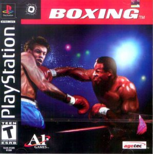 Boxing per PlayStation