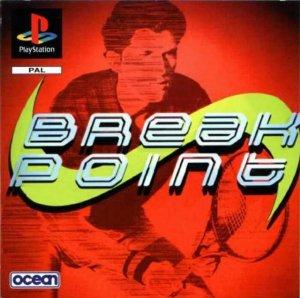 Break Point Tennis per PlayStation