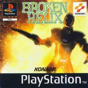 Broken Helix per PlayStation