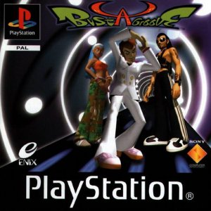 Bust A Groove per PlayStation