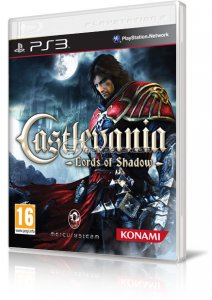 Castlevania: Lords of Shadow per PlayStation 3