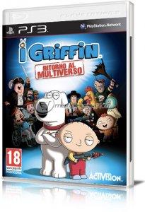 I Griffin: Ritorno al Multiverso per PlayStation 3