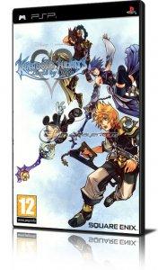 Kingdom Hearts: Birth by Sleep per PlayStation Portable