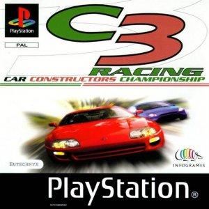 C3 Racing per PlayStation
