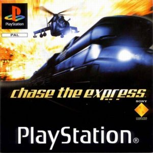 Chase the Express per PlayStation