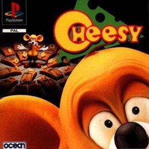 Cheesy per PlayStation