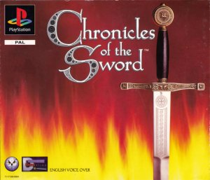 Chronicles of the Sword per PlayStation