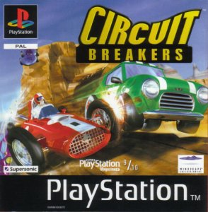 Circuit Breakers per PlayStation